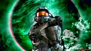 hd halo chief wallpaper