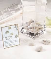 wedding signing stones wedding signing stones vase is a also a great guest book