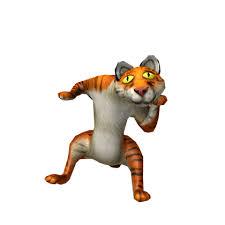 catalog shoulder tiger roblox wikia fandom powered by wikia