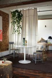 Diy Room Divider Curtain Pipe Dreams Aka Build A Diy Curtain Rod In 10 Minutes Diy