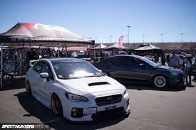 subaru sti 2016 stance subiefest 2016 celebrating all things subaru speedhunters