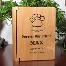 photo albums personalized photo album for dogs