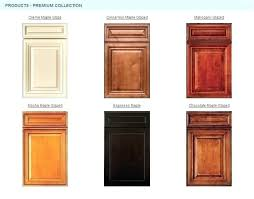kitchen cabinet wood colors kitchen cabinet wood stains photogiraffe me