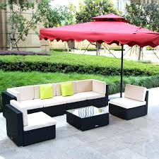 sectional patio furniture clearance canadian tire sets