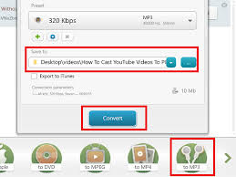 Mp3 Converter Convert To Mp3 Using This Free Software Or Converters