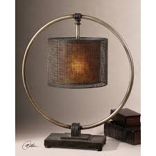 Uttermost Table Lamps On Sale Interior Enchanting Table And Floor Lamp By Uttermost Lamps For