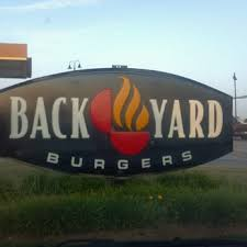 Backyard Burger Fayetteville Ar Backyard Burger Logo 12 000 Vector Logos