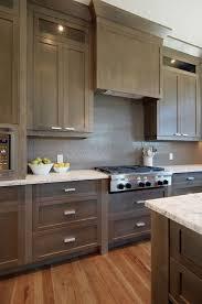 Cabinet Kitchen Ideas Best 25 Taupe Kitchen Cabinets Ideas On Pinterest Beige Kitchen