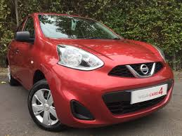 nissan micra 2014 used nissan micra 2014 for sale motors co uk