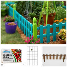 planning a country style vegetable garden diy decorator