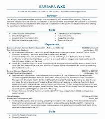 resume exles objective general english by rangers schedule custodial resume exle national park service bernard maine