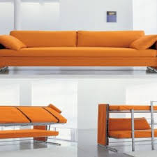 sofa that turns into a bed the most elegant and interesting small couches that turn into beds