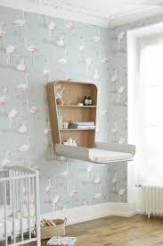 wallpaper for nursery room homewood nursery