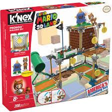 k u0027nex super mario prongo building set walmart com