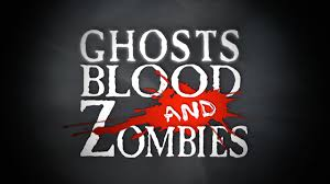 aetn u201cghosts blood and zombies a student selects halloween u201d