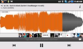soundcloud apk soundcloud audio apk 2017 07 15 android a2z software