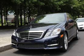 mercedes e class 2013 price 2012 mercedes e350 tech drive a with brains to match its