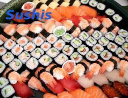 dico cuisine dictionnaire de cuisine et gastronomie sushi