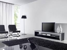 minimalist living room houzz the elegant minimalist design of
