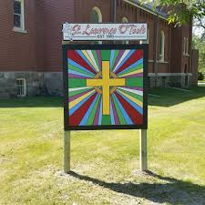 Barn Quilts For Sale Nelson County Barn Quilt Trail Nelson County North Dakota