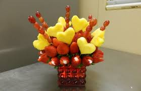 fruit bouquet houston delightful fruit flowers 115 ne 43rd ct oakland park fl 33334