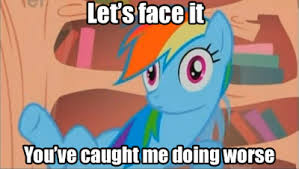 image mlp my little pony meme bronies rainbow dash masturbating