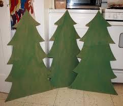 cardboard christmas tree filth wizardry cardboard christmas trees