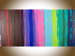 colorful abstract 1 by qiqigallery 48