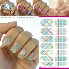 online get cheap nail striping tape design aliexpress com