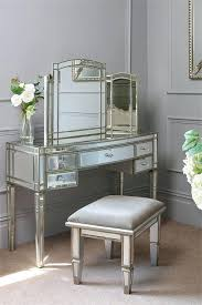Glass Vanity Table With Mirror Dressing Table Mirror White Suppliers Glass Mirror Dressing Table