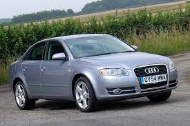 2005 a4 audi audi a4 saloon review 2005 2007 parkers