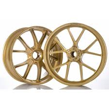 m10rs corse forged magnesium wheelset ducati 899 panigale and