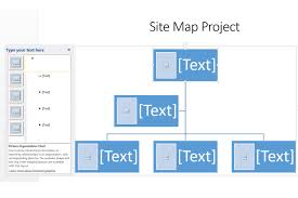 Site Map Template Resume Template 3 Ways To Add A Watermark Page In Microsoft Word
