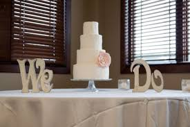 wedding cake table ideas how did you decorate your cake table weddingbee