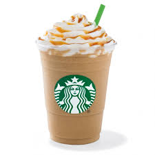 Frappuccino Blended Coffee Starbucks Coffee Australia