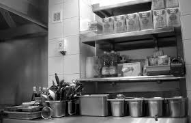 cuisine de restaurant aux normes remise aux normes cuisine restaurant atelier fb