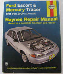 details about haynes service repair manual 36020 ford escort