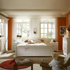 Schlafzimmerm El Weis Bett U0026 Nachtkommoden Alpina In Weiß Pharao24 De