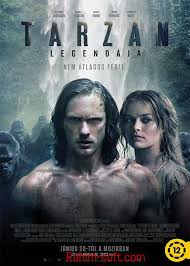 Legend Tarzan 2016 Free Download Movie Direct