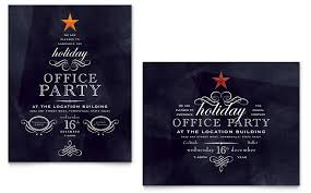 office poster template word publisher