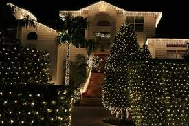 palm harbor christmas lights christmas lights inspired space the builder s wife