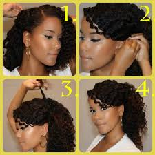 do it yourself hair cuts for women new easy do it yourself natural hairstyles bravodotcom com