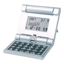 travel calculator images Buy compact world time travel calculator with alarm www jpg