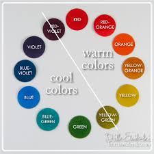 warm color schemes peeinn com