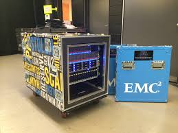 u2 rocks global tour with emc u0027s all flash technology direct2dellemc