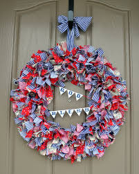 4th of july wreaths 4th of july wreaths the 36th avenue