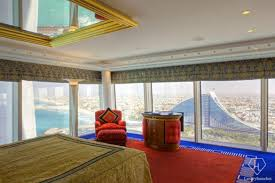 inside burj al arab panaromic one bedroom suite at burj al arab jumeirah luxurylaunches