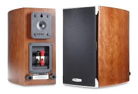 Review Bookshelf Speakers 11 Budget Bookshelf Speakers For Your Vinyl Rig