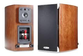 Bookshelf Computer Speakers 11 Budget Bookshelf Speakers For Your Vinyl Rig