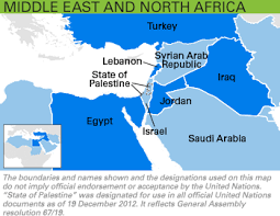 middle east map united nations unicef humanitarian for children syrian refugees